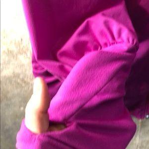 adidas Jackets & Coats - Adidas XL zip tech fleece warm up jacket. Perfect.